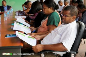 Formation législatives Madagascar