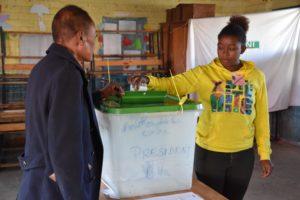 élections législatives Madagascar 27 mai 2019