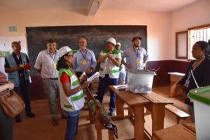 élections municipales communales Madagascar 27 novembre