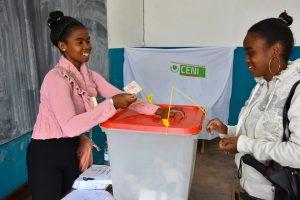 Une amélioration générale du scrutin au second tour de la Présidentielle madagascar